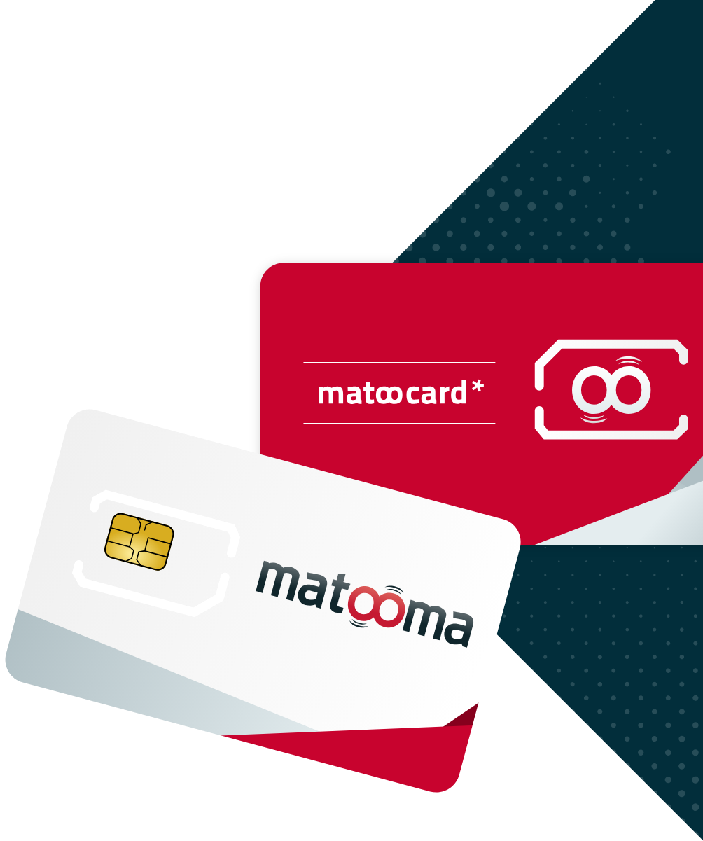 Matoocard - M2M SIM cards - Matooma