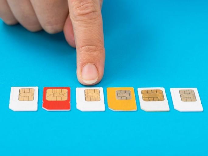 Carte-SIM