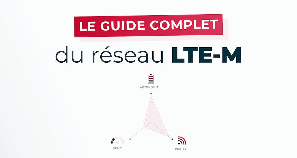 Réseau LTE-M