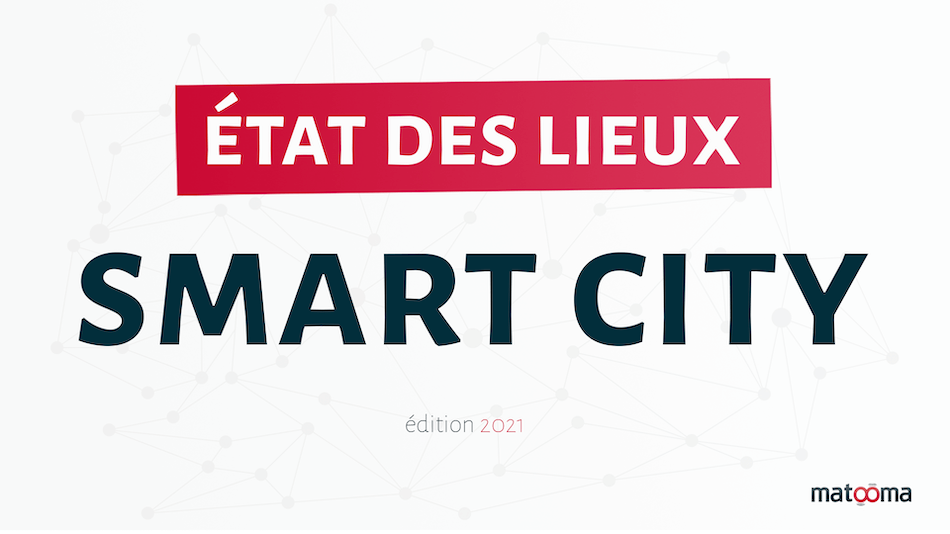 Smart city et IoT