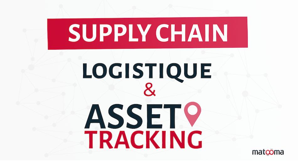 Supply chain et IoT